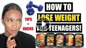 how to lose weight fast for teenagers budget friendly hacks